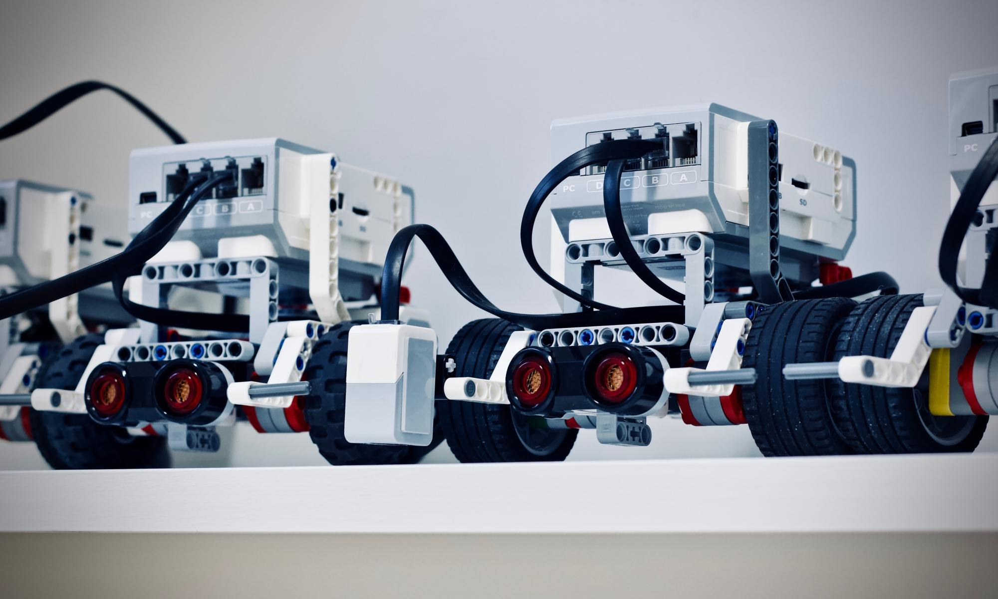How to Become a Robotics Software Engineer